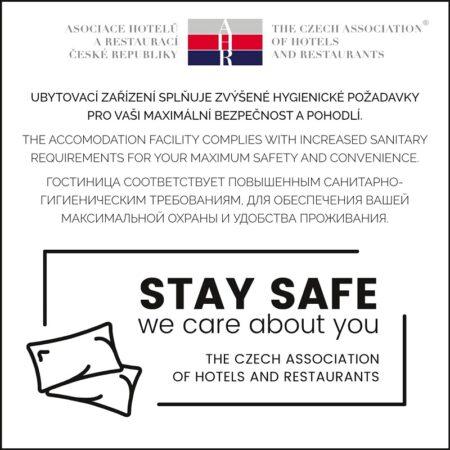 Stay Safe penzion Valtice